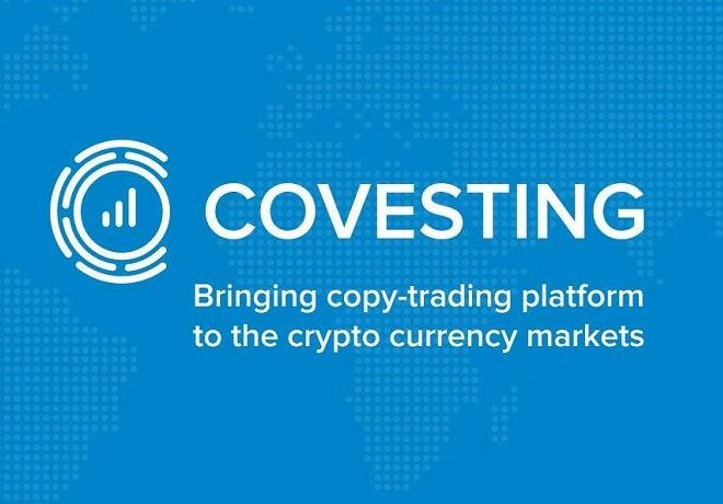 Covesting Coin Review – Copy other traders