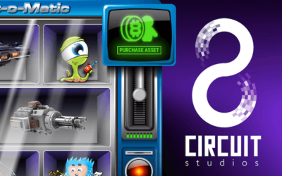 8 Circuit Studios – Building exciting games on the blockchain!