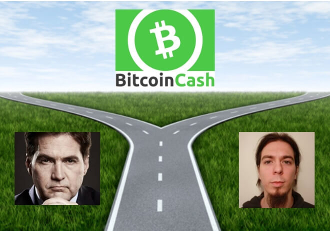Bitcoin Cash (BCH) Hard Fork Update – Will a chain split happen?