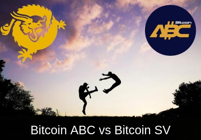 Who won the Bitcoin Cash hash war? (Bitcoin ABC vs Bitcoin SV recap)