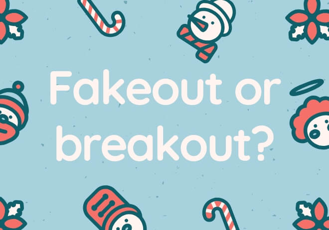 Fakeout or Breakout? Why I think crypto will drop yet again! (Hint: Bakkt)