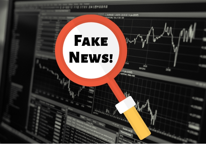 Surprise! Crypto exchange volumes are largely fake due to wash trading.