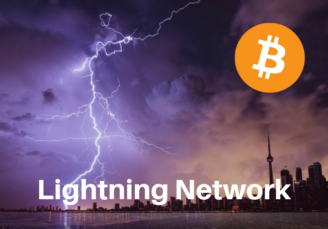 Lightning Network Explained! Bitcoin's Second Layer Scaling Solution