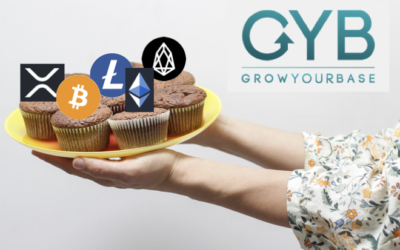 GrowYourBase & Bitcoin For Beginners $800 Giveaway Contest!
